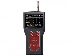 LP301 휴대용 파티클 카운터 / 클린룸 파티클개수 / 0.3~5.0 측정