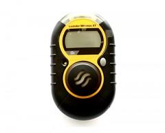 하니웰 MINIMAX-XT 단일가스 측정기