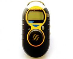 하니웰 MINIMAX-XP 단일가스 측정기