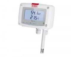 키모 TH 210 온습도 트랜스미터