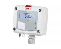 키모 CP110 (CP111-CP112-CP113) 차압 트랜스미터