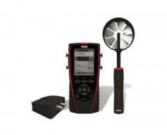 키모 MP210 휴대용 다기능 압력계