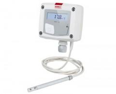 키모 CTV 110 풍속 온도 트랜스미터