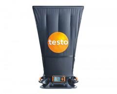 테스토 testo 420 후드형 풍량계