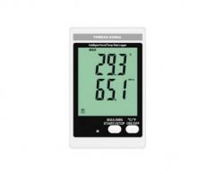 YOWEXA / DWL-20-K / 일반 대기 온습도 기록계 / 소리 시각 알람