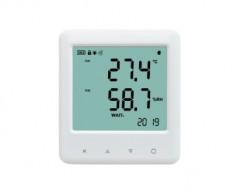 YOWEXA / 대기 온습도 기록계  / 내장형 센서 / YEM-20L-K / 데이터분석가능